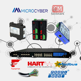 fiber optic, преобразователь, оптоволокно, profibus, HART, foundation fielbus, modbus, switch, коммутатор