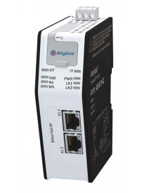 AB9078 Шлюз Anybus Ethernet/IP to .NET
