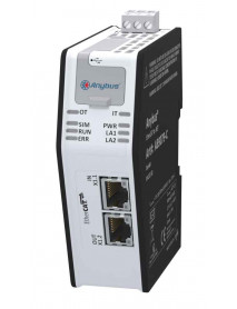 AB9079 Шлюз Anybus EtherCAT to .NET