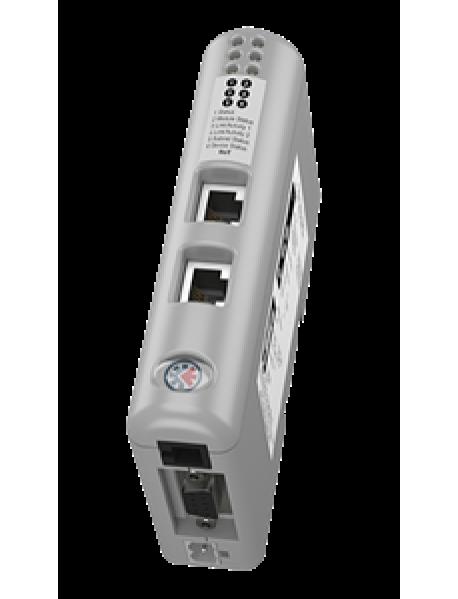 Шлюз Anybus Communicator IIoT - MQTT-OPC UA