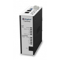 AB7564 Шлюз Anybus X-gateway IIoT - ControlNet Adapter - OPC UA-MQTT