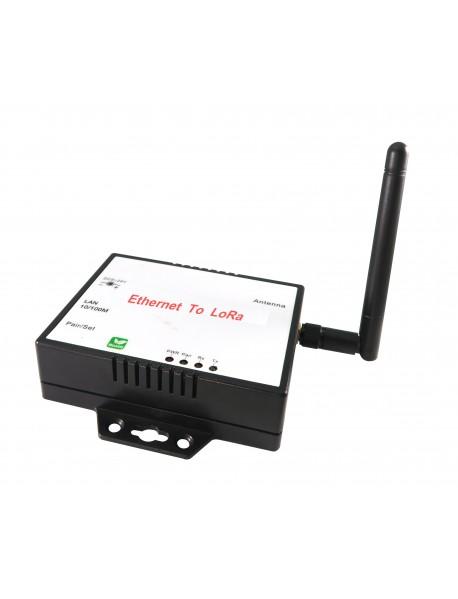 LR201-E Преобразователь Ethernet to LoRa