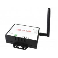 LR201-U Преобразователь USB to LoRa