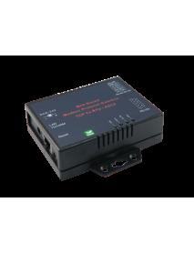WPC-232-Modbus преобразователь Modbus RTU/ASCII - Modbus TCP