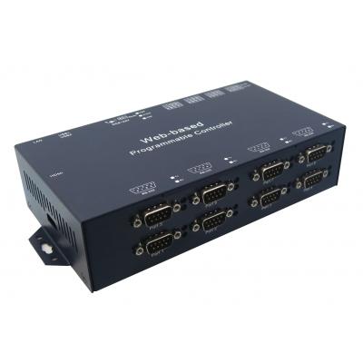 E-P732-3-8-I преобразователь  RS-232/422/485 - Ethernet