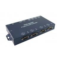 WPC-832-4-I программируемый преобразователь RS-232/422/485 - Ethernet/WiFi