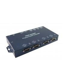 WPC-832-4-E-I программируемый преобразователь RS-232/422/485 - Ethernet