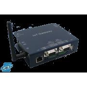 Преобразователи Serial to Ethernet & WiFi