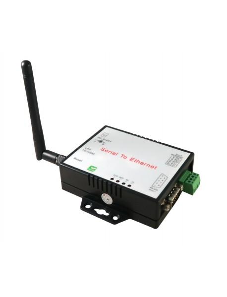 WPC-832-2 преобразователь RS-232/422/485 - Ethernet/WiFi