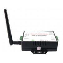 BS-101 преобразователь RS-232/422/485 - Bluetooth