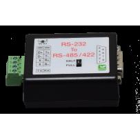 SC-101 преобразователь RS-232 - RS-422/485