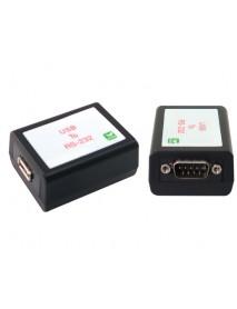 US-101-232 преобразователь USB - RS-232