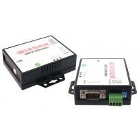 US-101-I (Silicon Lab) преобразователь USB - RS-232/422/485