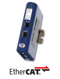 AB7311 Anybus Communicator CAN - EtherCAT Slave