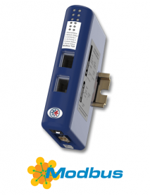 AB7319 Anybus Communicator CAN - Modbus-TCP Server/Slave