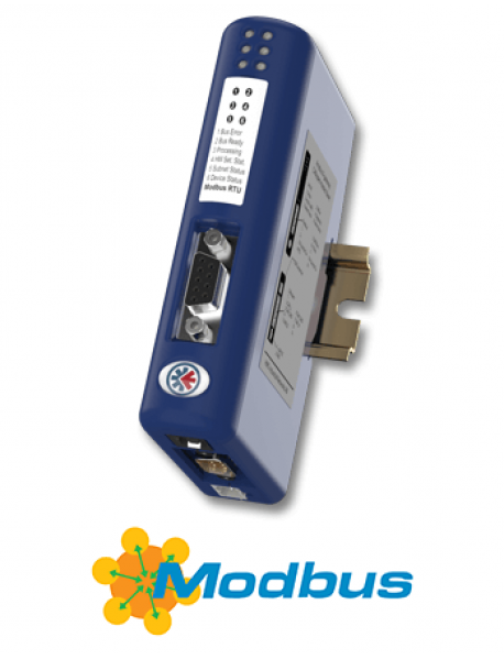 AB7010 Anybus Communicator Modbus RTU Slave