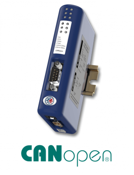 AB7003 Anybus Communicator CANopen Slave