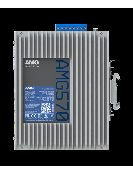 AMG570 (8TX+3SFP) Управляемые GE коммутаторы L2+ с поддержкой PoE