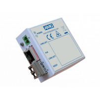 AMG9HMEC Компактные медиаконвертеры 100/1000М с возможностью поддержки PoE