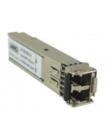 S18082 Оптический многомодовый SFP Модуль AMG Systems (100 Мбит/с, двухканальный, 2 км, Tx/Rx: 1310nm)