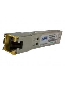 S24009 FE SFP Модуль AMG Systems 10/100BASE-T RJ-45