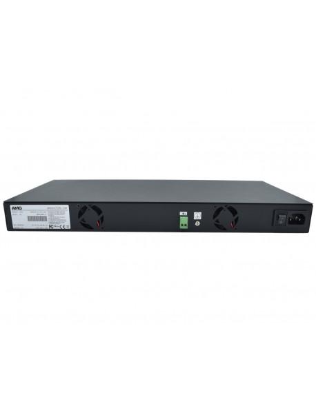 Управляемый 32-портовый L2+ коммутатор с портами 10G