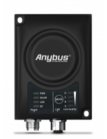 Anybus Wireless Bridge II Ethernet - WLAN/Bluetooth