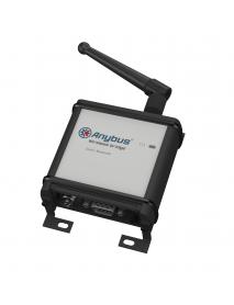 Anybus Wireless Bridge Bluetooth - Serial Port