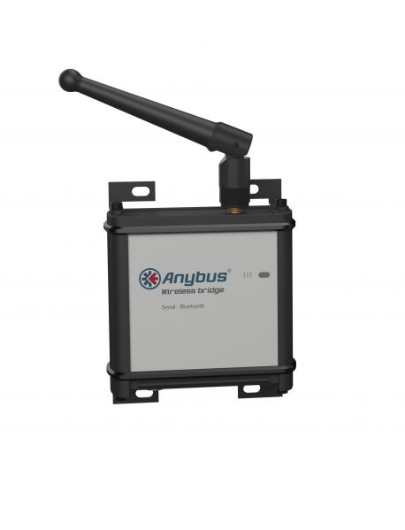 Anybus Wireless Bridge Bluetooth - Serial Port