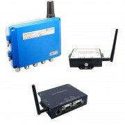 WirelessHART и Serial/Ethernet/Modbus to Wifi преобразователи