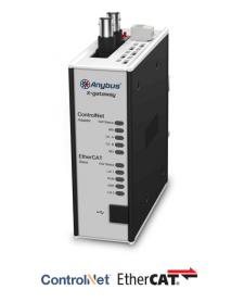 AB7687 ControlNet Adapter - EtherCAT Slave