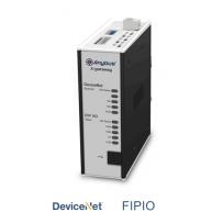 AB7813 DeviceNet Scanner/Master - FIPIO Slave