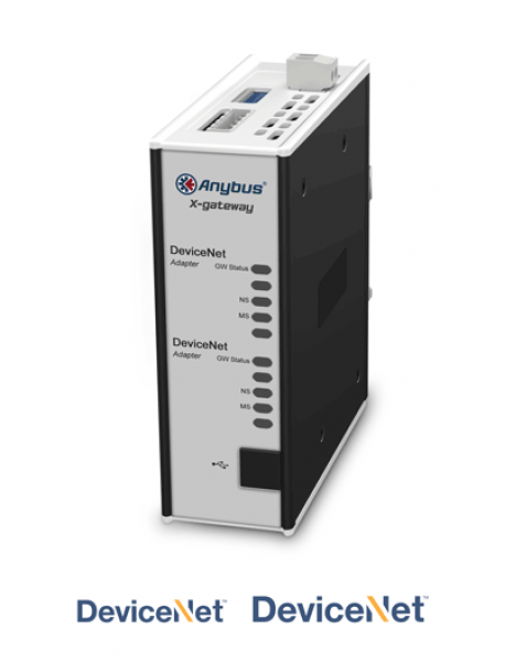 AB7854 DeviceNet Adapter/Slave - DeviceNet Adapter/Slave
