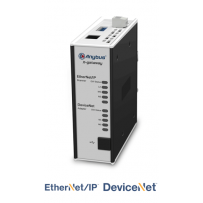 AB7672 EtherNet/IP Scanner/Master - DeviceNet Adapter/Slave
