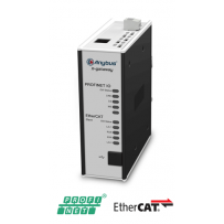 AB7684 EtherCAT Slave - PROFINET-IO Device/Slave