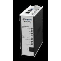 AB7554 Шлюз Anybus X-gateway IIoT – Ethernet/IP Adapter - OPC UA-MQTT