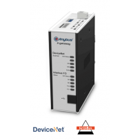 AB7815 DeviceNet Scanner/Master - Interbus FO Slave (FIber Optic)