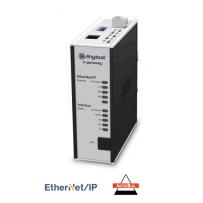 AB7675 Ethernet/IP Scanner/Master - Interbus CU Slave