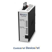 AB7812 DeviceNet Scanner/Master - ControlNet Adapter/Slave
