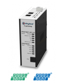 AB7944 PROFIBUS Slave - PROFINET-IRT FO Device/Slave (Fiber Optic)