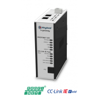 AB7507 CC-Link IE Field Slave - PROFINET-IRT Device/Slave