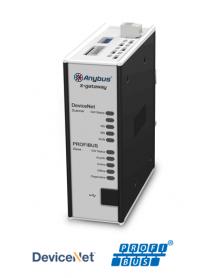 AB7663 DeviceNet Scanner/Master - PROFIBUS Slave