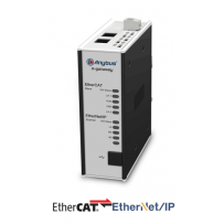 AB7699 Ethernet/IP Scanner/Master - EtherCAT Slave