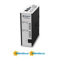 AB7633 Modbus TCP Server/Slave - Modbus TCP Server/Slave