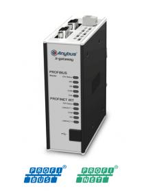 AB7500 PROFIBUS Master - PROFINET-IRT Device/Slave