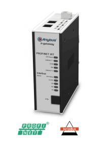 AB7516 Interbus CU Slave - PROFINET-IRT Device
