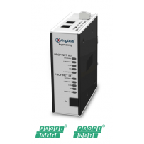 AB7519 PROFINET-IRT Device/Slave – PROFINET-IRT Device/Slave