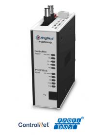 AB7803 Profibus Master - ControlNet Adapter/Slave