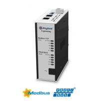 AB7629 PROFIBUS Master – Modbus TCP Server/Slave