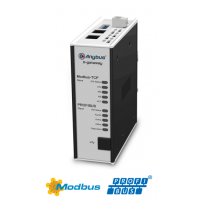 AB7634 Profibus Slave - Modbus TCP Server/Slave